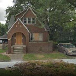 8094 Lauder, Detroit, MI, 48228 United States