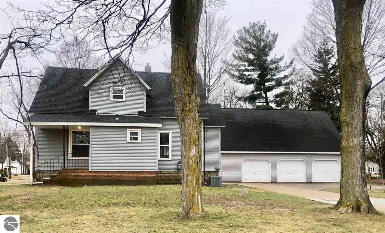 521 N Arnold, Mt Pleasant, MI, 48858
