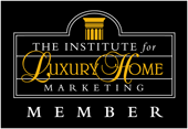 The Institute For Luxury Home Marketing Member
