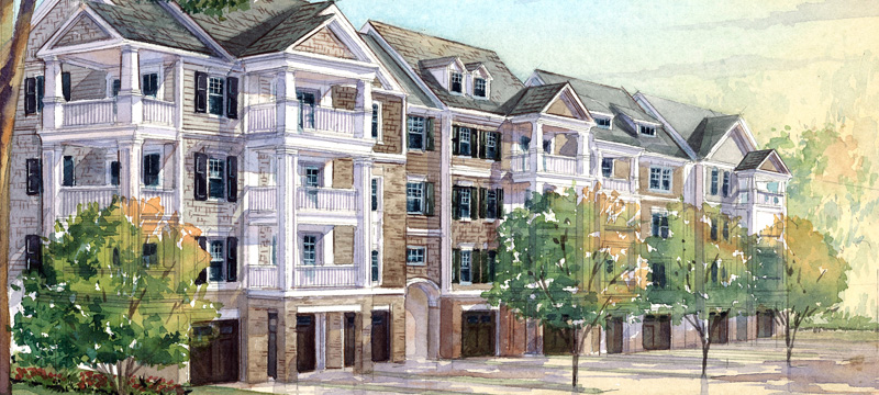 Luxury Apartments In Charlottesville 1 To 3 Bedroom