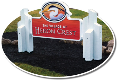 The Village at Heron Crest