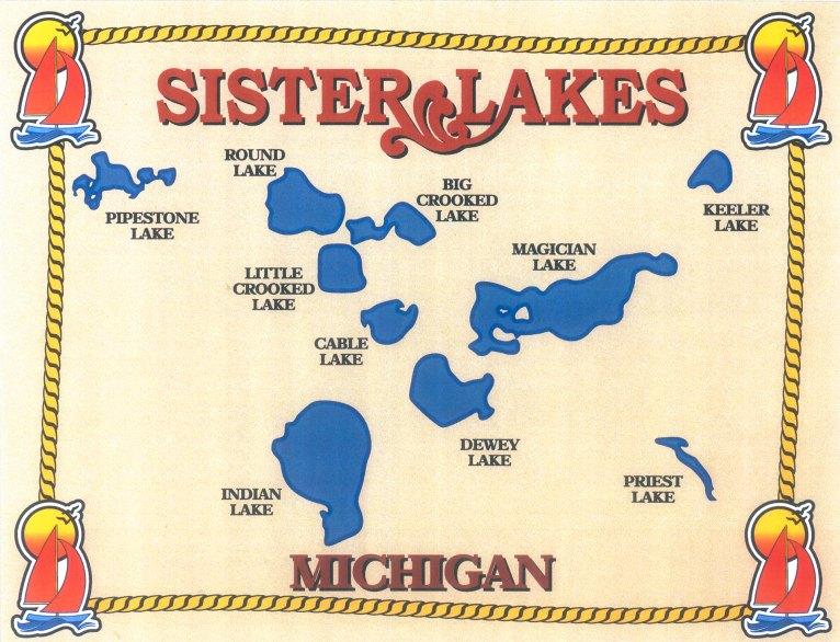Lake Property Southwest Michigan