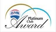 Platinum Club Award