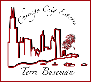 Chicago City Estates Logo