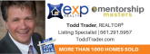 Todd Trader ~ eXp Realty