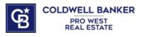Coldwell Banker Pro West Real Estate