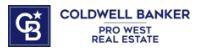 Coldwell Banker Pro West Real Estate