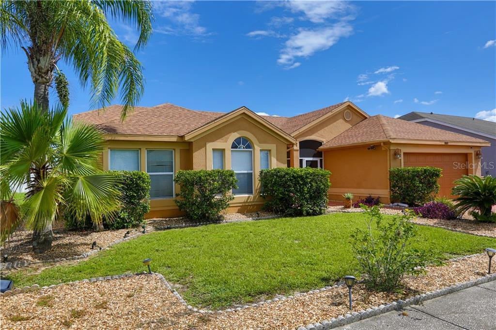 8611 Primrose Drive, KISSIMMEE, FL, 34747 Canada