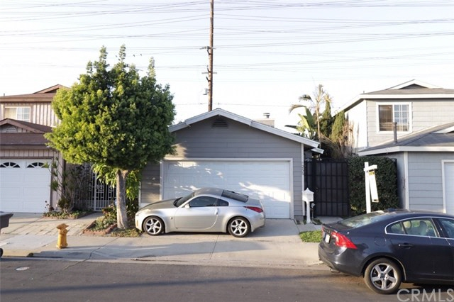 255 Orleans Way, Long Beach, CA, 90805