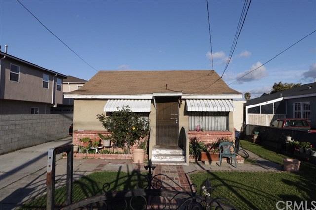10704 Firmona Avenue, Lennox, CA, 90304