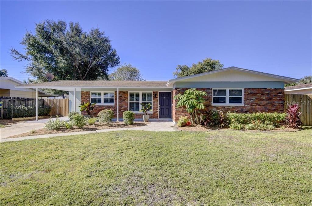 4513 S. Trask Street, Tampa, FL, 33611 United States