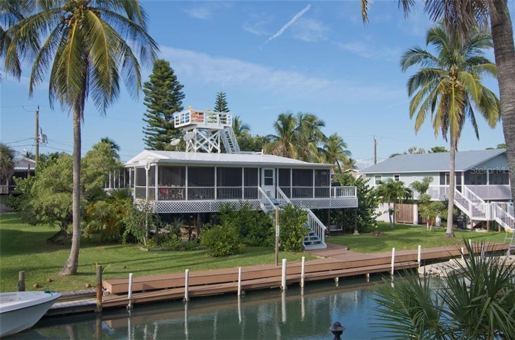 9752 Little Gasparilla Island, Placida, FL, 33946 United States