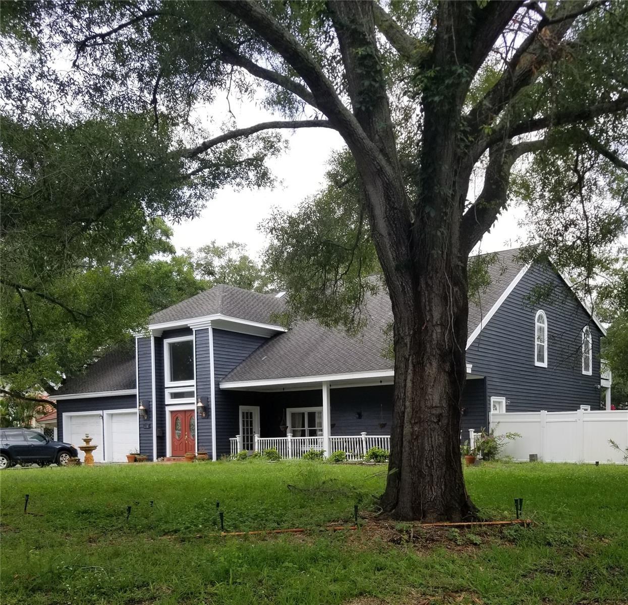 4201 W. Beachway Dr., Tampa, FL, 33609 United States