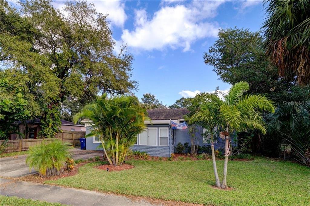 4018 S. West Shore Blvd., Tampa, FL, 33611 United States