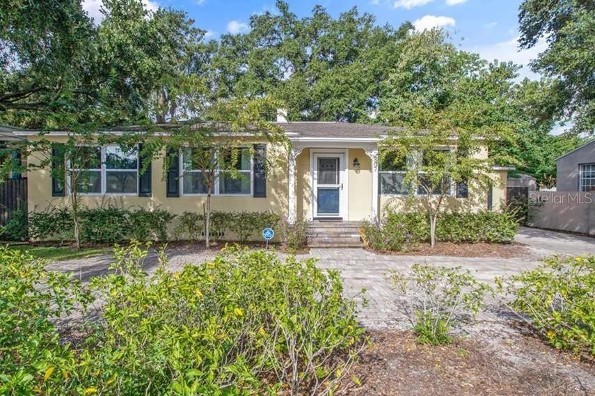 2807 S. Manahttan Ave., Tampa, FL, 33629 United States