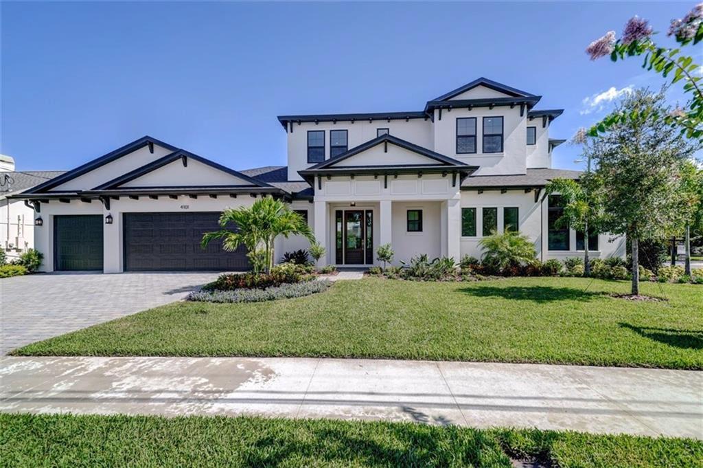 4101 W. Granda Street, Tampa, FL, 33629 United States