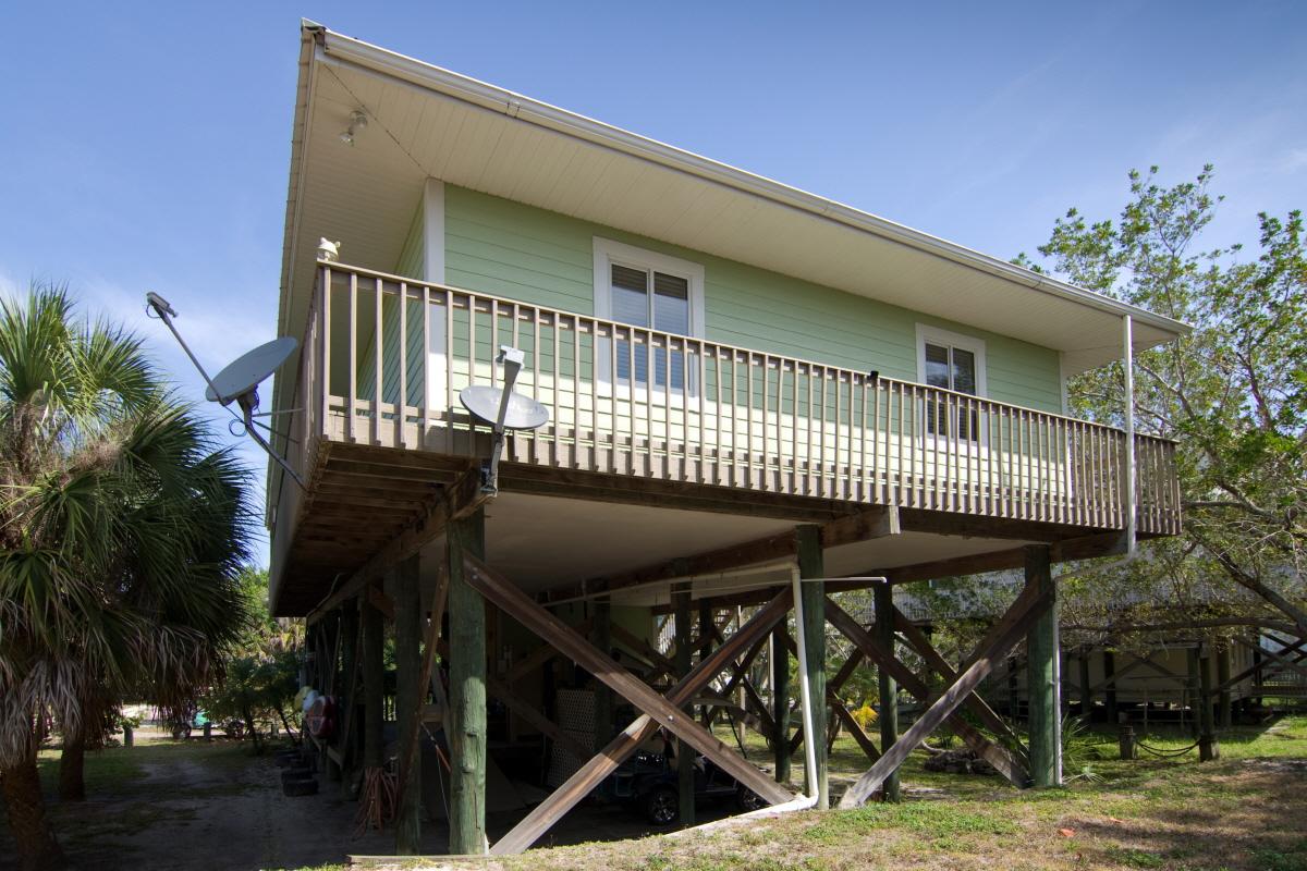 9390 Little Gasparilla Island, Placida, FL, 33946 United States