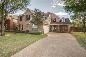 2009 Bishop Drive Drive, Flower Mound, TX, 75028-3760