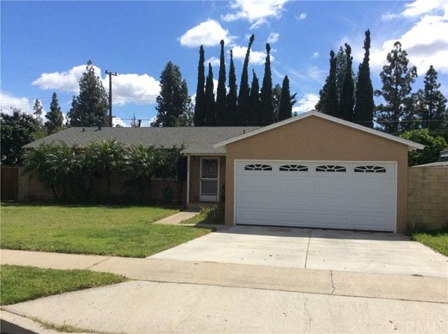 2306 Grovemont Street, Santa Ana, CA, 92705
