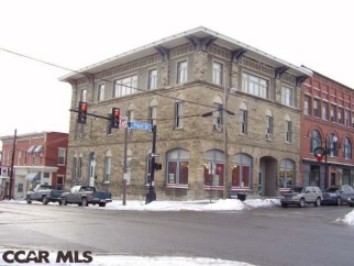 1 Front Street N, Philipsburg, PA, 16866