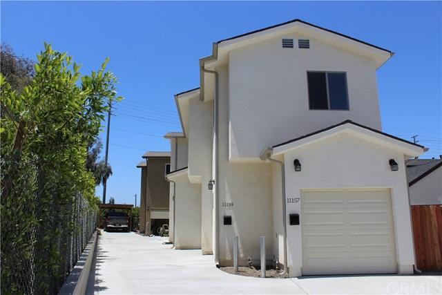 11157 Dalerose, Inglewood, CA, 90304