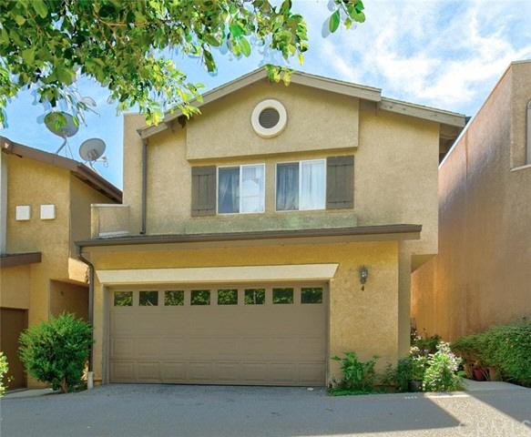 4 15122 Roxford Street, Sylmar, CA, 91342