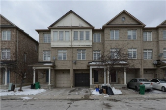 109 7035 Rexwood Rd, Mississauga, ON, L4T4M7