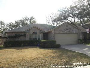 8734 Silver Quail, San Antonio, TX, 78250-6214