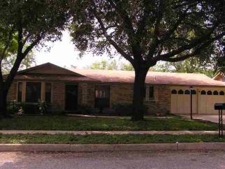 9803 Lantana Dr, San Antonio, TX, 78217