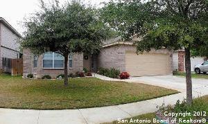 4647 Rader Pass, San Antonio, TX, 78247-5816