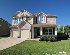 9714 Keystone Cove, San Antonio, TX, 78251-4267