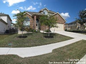 12615 Panola Cove, San Antonio, TX, 78253-6244