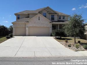 219 Perch Mdw, San Antonio, TX, 78253-5599