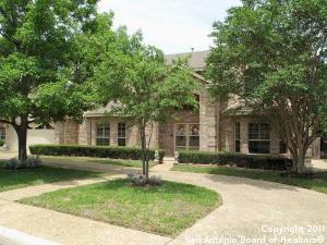 2231 Fawn Mist Lane, San Antonio, TX, 78248-1908