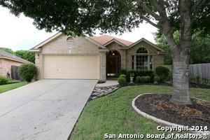 3103 Arts Circle, San Antonio, TX, 78247-2800