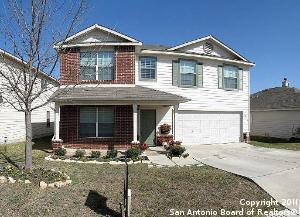12114 Carriage Tree, San Antonio, TX, 78249-2748
