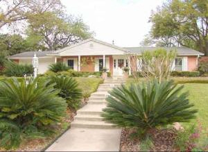 111 Oak Glen, San Antonio, TX, 78209 United States