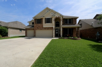 318 Royal Troon Drive, Cibolo, TX, 78108 United States