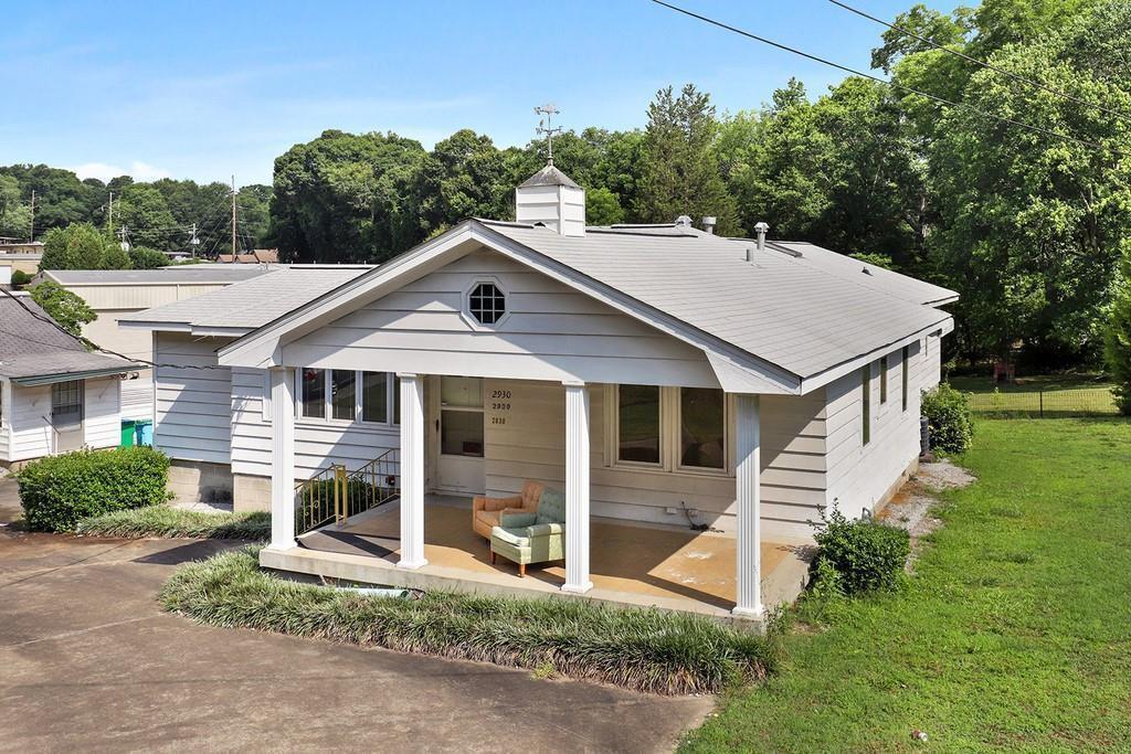 2930 Humphries Hill Rd 2056 Venesa Cir, Austell, GA, 30106 United States