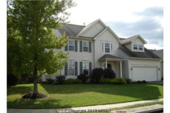 100 Crossing Pointe Ct, Frederick, MD, 21702 United States