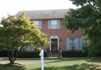 8141 Claiborne Dr., Frederick, MD, 21702 United States
