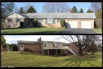 8208 Ridgelea Ct, Frederick, MD, 21702 United States