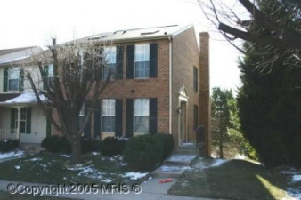 123 Coral Reef Terrace, Gaithersburg, MD, 20878 United States