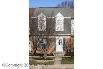 7947 Capricorn Terrace, Derwood, MD, 20855 United States