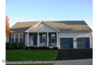 2404 Steepleview Ct, Frederick, MD, 21702 United States