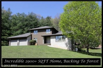 9012 Mountainberry Circle, Frederick, MD, United States