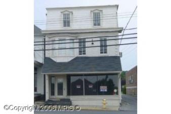 21 E. Main St, Thurmont, MD, 21788 United States