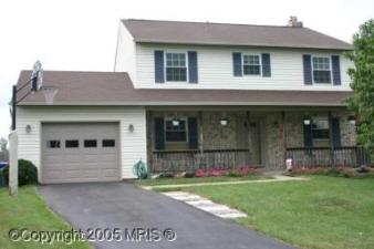 8413 Mountain Laurel Lane, Gaithersburg, MD, 20784 United States