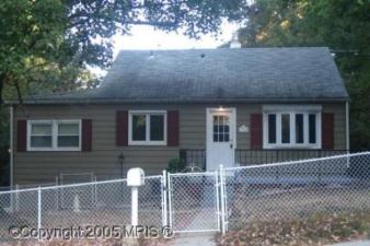 7760 Emerson Rd, Landover Hills, MD, 20784 United States