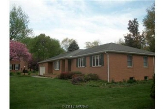 8102 Overlook Ct, Frederick, MD, 21702 United States